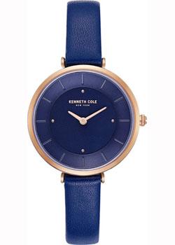 fashion наручные  женские часы Kenneth Cole KC50306005. Коллекция Classic.
