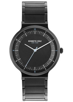 fashion наручные  мужские часы Kenneth Cole KC50381004. Коллекция Classic.