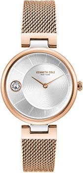 fashion наручные  женские часы Kenneth Cole KC50786002. Коллекция Classic.