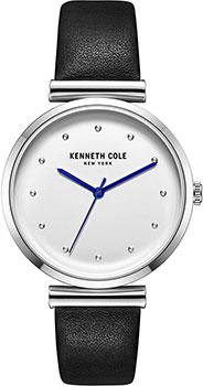 Fashion наручные женские часы Kenneth Cole KC51007003. Коллекция Classic фото