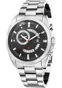 fashion наручные  мужские часы Klaus Kobec KK-20009-11. Коллекци Porter