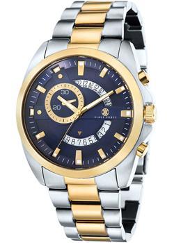fashion наручные  мужские часы Klaus Kobec KK-20009-33. Коллекци Porter