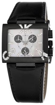 Швейцарские наручные  женские часы Korloff K24B.369