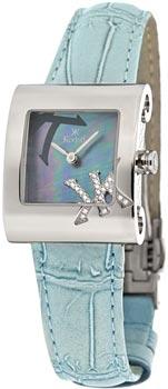 Швейцарские наручные  женские часы Korloff SKQ1.B1.A3496