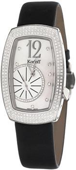 Швейцарские наручные  женские часы Korloff T30.839