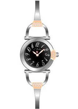 Швейцарские наручные  женские часы L Duchen D121.50.21. Коллекция Dignite