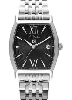 Купить Часы мужские Швейцарские наручные  мужские часы L Duchen D331.10.11. Коллекция Jonneau  Швейцарские наручные  мужские часы L Duchen D331.10.11. Коллекция Jonneau