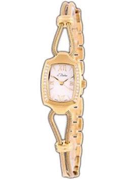 Швейцарские наручные  женские часы L Duchen D361.20.63. Коллекция Le Corde
