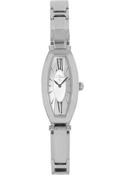 Швейцарские наручные  женские часы L Duchen D381.10.33. Коллекция Saint Tropez