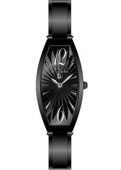 Купить Швейцарские наручные женские часы L Duchen D381.70.31. Коллекция Saint Tropez