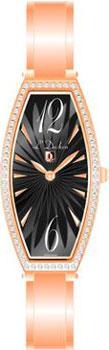 Швейцарские наручные  женские часы L Duchen D391.40.31. Коллекция Saint Tropez