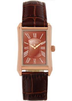 Швейцарские наручные  женские часы L Duchen D561.41.18. Коллекция Dignite
