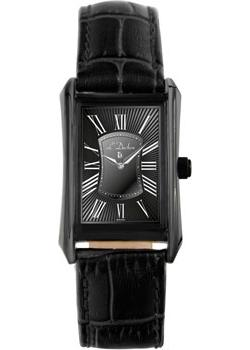 Швейцарские наручные  женские часы L Duchen D561.71.11. Коллекция Le Tango