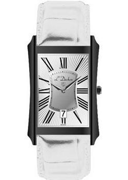 Швейцарские наручные  женские часы L Duchen D561.76.13. Коллекция Dignite