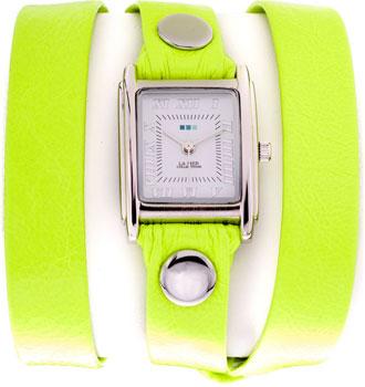 fashion наручные  женские часы La Mer LAMERNEON3X. Коллекция На длинном ремешке