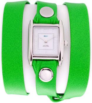 fashion наручные  женские часы La Mer LAMERNEON4X. Коллекция На длинном ремешке