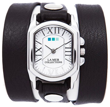 fashion наручные  женские часы La Mer LMCHATEAU1007. Коллекция На длинном ремешке