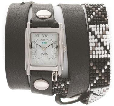 fashion наручные  женские часы La Mer LMGUAT004. Коллекция С цепочками и подвесками