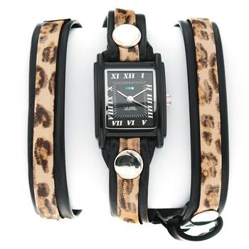 fashion наручные  женские часы La Mer LMLW1004. Коллекция На длинном ремешке