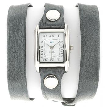 fashion наручные  женские часы La Mer LMMTW1004X. Коллекция На длинном ремешке