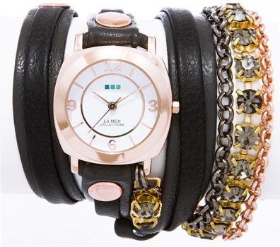 fashion наручные  женские часы La Mer LMMULTI7001. Коллекция С цепочками и подвесками от Bestwatch.ru