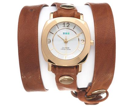fashion наручные  женские часы La Mer LMODY002. Коллекция На длинном ремешке