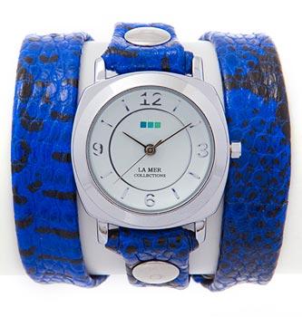 fashion наручные  женские часы La Mer LMODY2001X. Коллекция На длинном ремешке