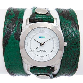 fashion наручные  женские часы La Mer LMODY3007X. Коллекция На длинном ремешке