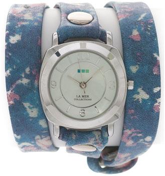 fashion наручные  женские часы La Mer LMODY5001. Коллекция На длинном ремешке