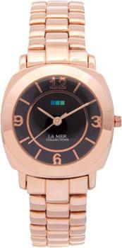 fashion наручные женские часы La Mer LMODYSSEYLINK003. Коллекция Часы наручные