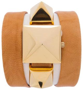 fashion наручные  женские часы La Mer LMPYRAMID007. Коллекция С клепками