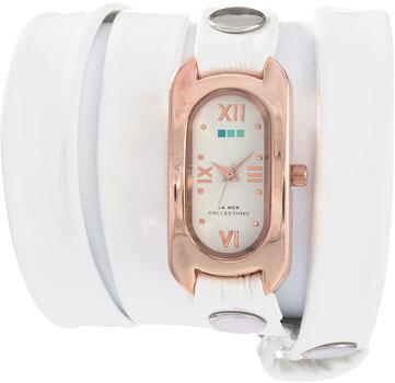 fashion наручные  женские часы La Mer LMSOHO1003LAK. Коллекция На длинном ремешке