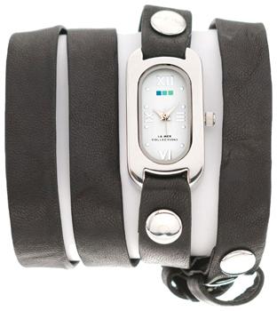 fashion наручные  женские часы La Mer LMSOHO1005. Коллекци На длинном ремешке