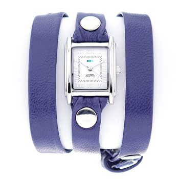 fashion наручные  женские часы La Mer LMSTW1003. Коллекция На длинном ремешке