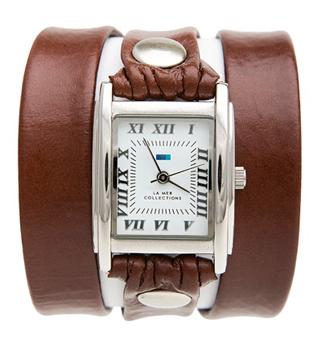 fashion наручные  женские часы La Mer LMSTW1004. Коллекция На длинном ремешке
