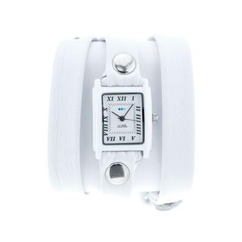fashion наручные  женские часы La Mer LMSTW1007. Коллекци На длинном ремешке