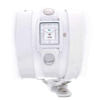 fashion наручные  женские часы La Mer LMSTW1008. Коллекция На длинном ремешке