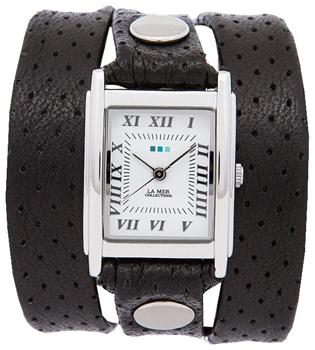 fashion наручные  женские часы La Mer LMSTW3004. Коллекция На длинном ремешке
