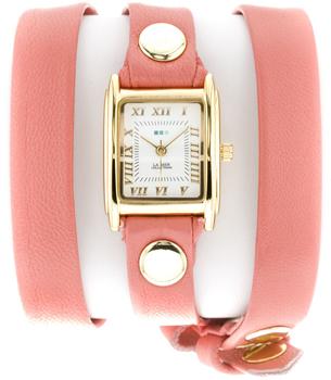 fashion наручные  женские часы La Mer LMSTW8002. Коллекция На длинном ремешке