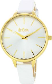 fashion наручные  женские часы Lee Cooper LC-17L-A. Коллекция Lisburn