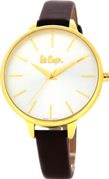 fashion наручные  женские часы Lee Cooper LC-17L-C. Коллекция Lisburn