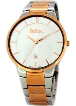 fashion наручные женские часы Lee Cooper LC-18L-F. Коллекция Dorset