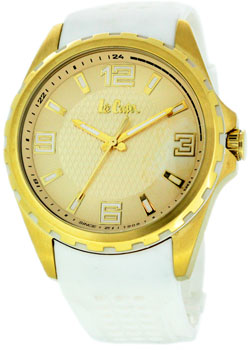 fashion наручные женские часы Lee Cooper LC-21L-F. Коллекция Holyport