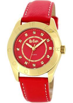 fashion наручные  женские часы Lee Cooper LC-35L-F. Коллекция Oxford
