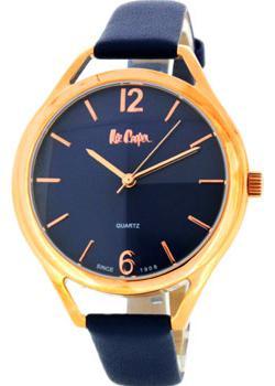 fashion наручные  женские часы Lee Cooper LC-36L-C. Коллекция Carlisle