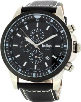fashion наручные  мужские часы Lee Cooper LC-53G-C. Коллекция Hawk от Bestwatch.ru