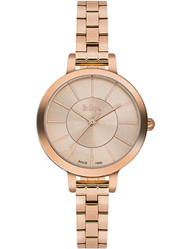 fashion наручные  женские часы Lee Cooper LC06175.410. Коллекция Casual