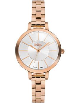 fashion наручные  женские часы Lee Cooper LC06175.430. Коллекция Casual