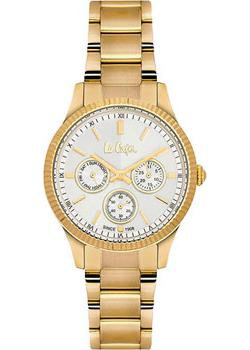 fashion наручные  женские часы Lee Cooper LC06212.130. Коллекция Casual