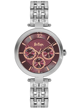 fashion наручные  женские часы Lee Cooper LC06241.380. Коллекция Casual